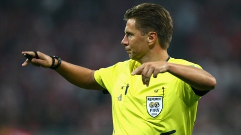 Referee rankings explained