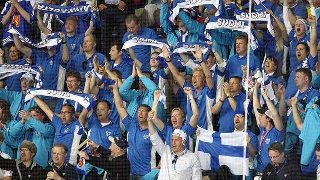 Finland ready to finish job