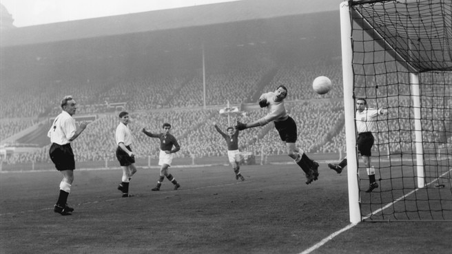 1954 World Cup: The Miracle of Bern