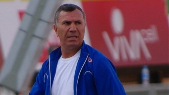 Kirakosyan replaces Sukiasyan as Ararat coach