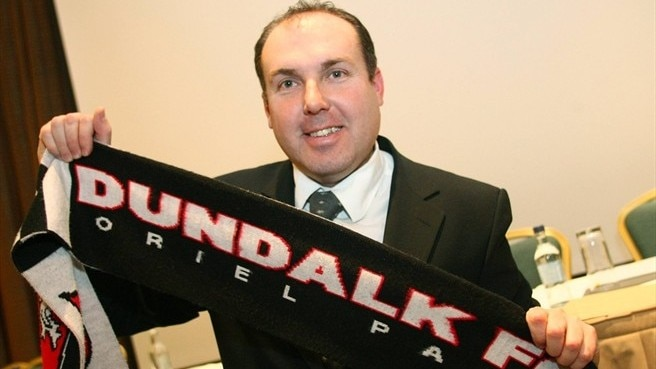 Dreams and despair in Dundalk and Drogheda