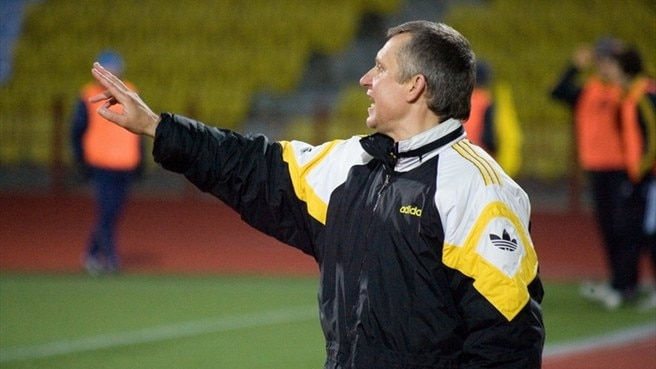 Sheriff crowned Moldovan kings once more
