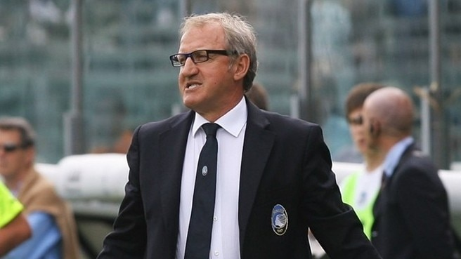 Del Neri replaces Mazzarri at Sampdoria