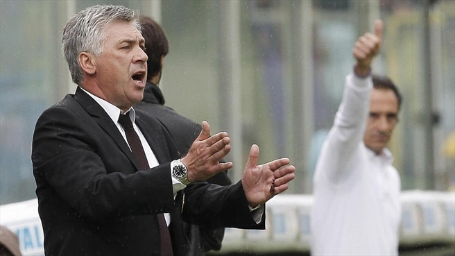 Leonardo to replace Ancelotti at Milan helm