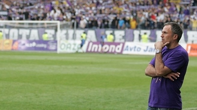 Maribor make great leap forward under Milanič
