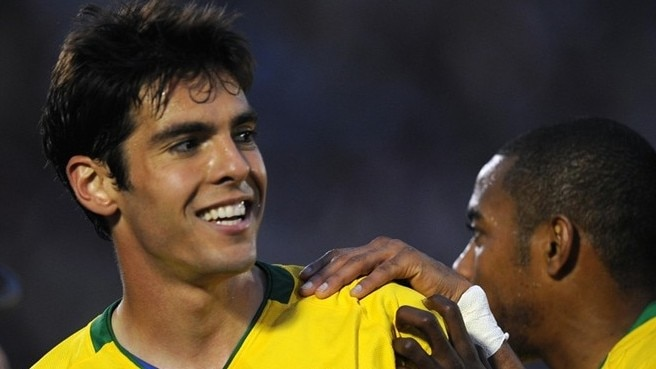 Kaká ready for Madrid challenge