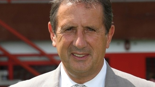 Leekens set for Belgium post