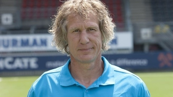 Verbeek appointed by Alkmaar