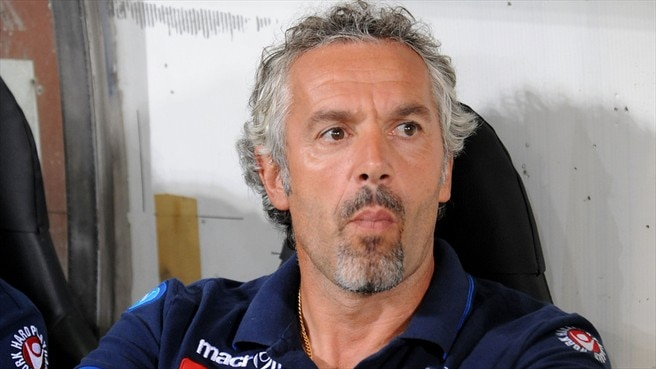 Donadoni replaces Bisoli at Cagliari