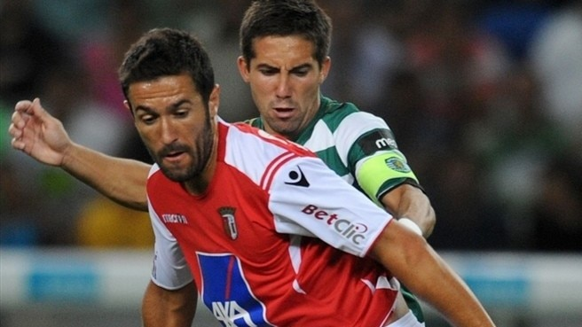 Braga bring Viana back to Portugal