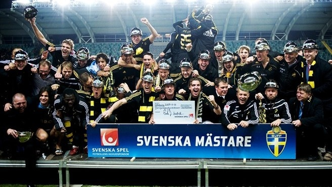 Season review: Sweden