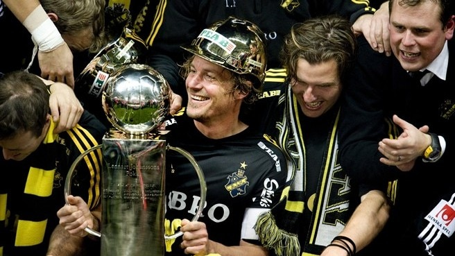 AIK take the spoils in Swedish climax
