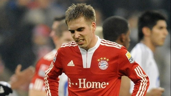 Lahm vows to begin Bayern fightback