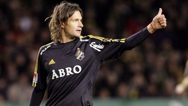 AIK secure historic first Swedish double