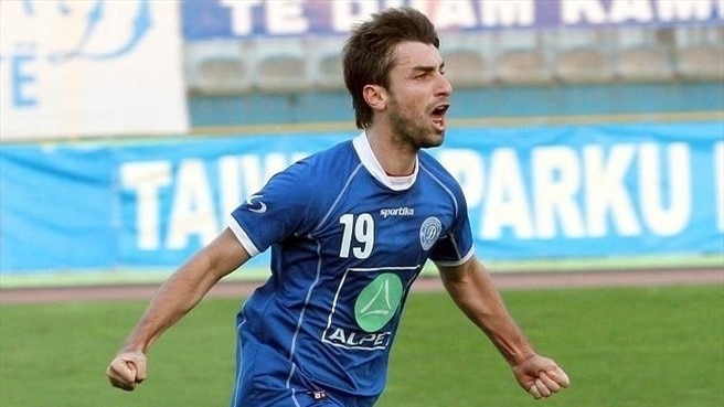 No stopping Dinamo in Albania