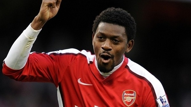 Diaby commits future to Arsenal
