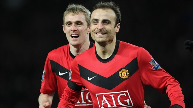 Berbatov breaks new ground in Bulgaria
