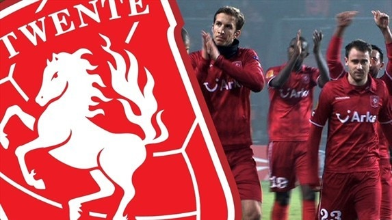 The FC Twente story: Tukkers' luck