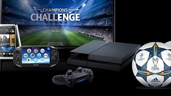 Are you up to the Champions Challenge?