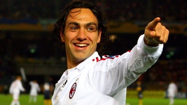 Milan icon Nesta departs for Montreal in MLS