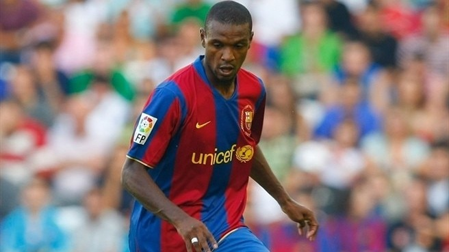 Barcelona's Abidal to undergo liver operation