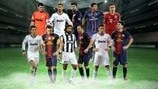 Team of the Year 2012