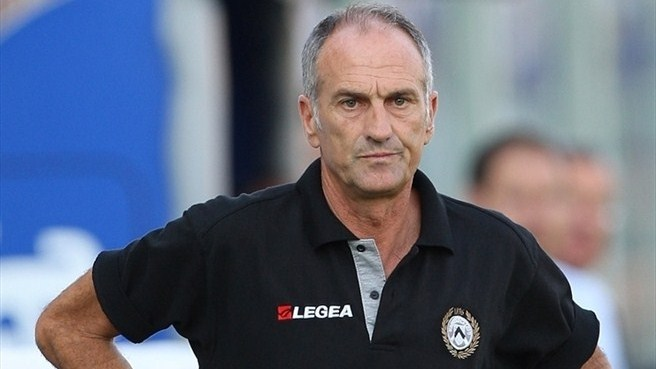 Udinese geared up for 'most important match'