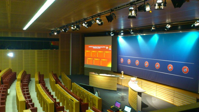 2014 UEFA European Under-17 Championship qualifying round draw