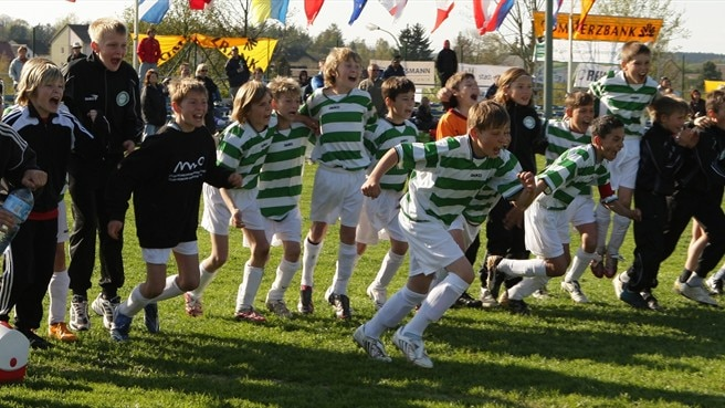 UEFA Grassroots Day lined up for 2010