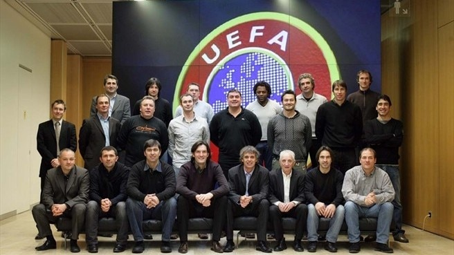 UEFA hosts sports management seminar