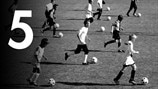 Grassroots football and solidarity