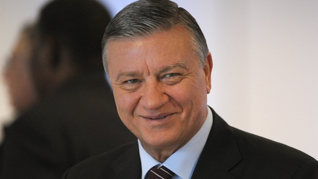 Sandu elected for sixth term in Romania