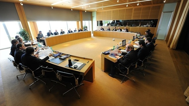 UEFA committees meeting week