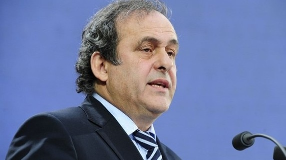 UEFA President sets out the challenges ahead