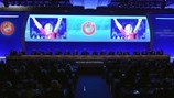 XXXVII Ordinary UEFA Congress in London