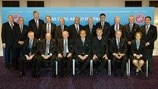 UEFA Executive Committee in London