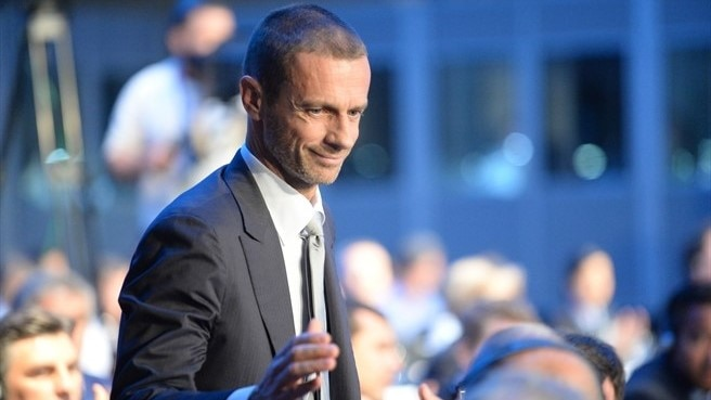 Role of the UEFA President