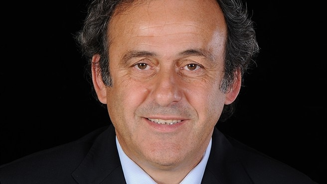 Preserving football's values – Michel Platini