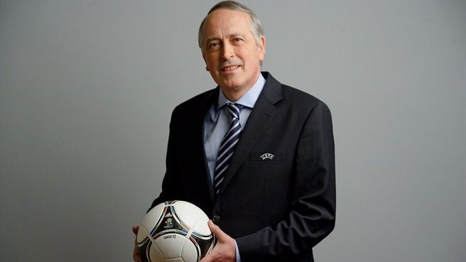 Abete re-elected as FIGC president