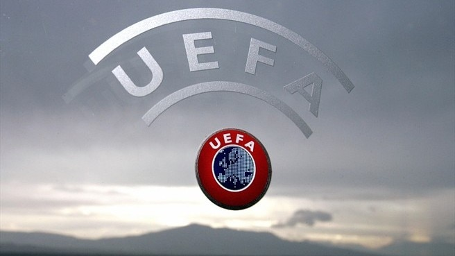 UEFA fines Bulgarian Football Union