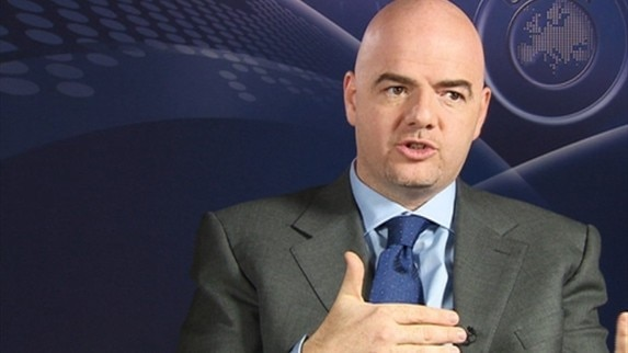 UEFA general secretary discusses financial fair play