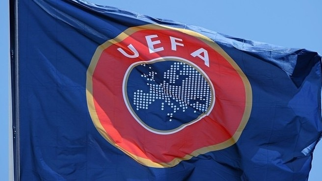 UEFA statement on Croatian FA presidency