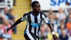 Ex-Twente and Newcastle midfielder Cheick Tioté dies