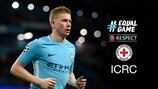 De Bruyne's call to Afghanistan