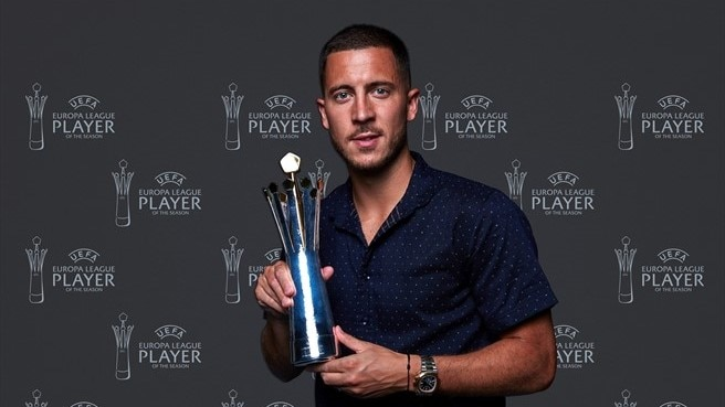 UEFA Europa League Player of the Season