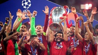 Over 1 billion social media interactions record at UEFA Champions League final