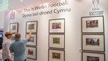 Champions Gallery opens in Cardiff
