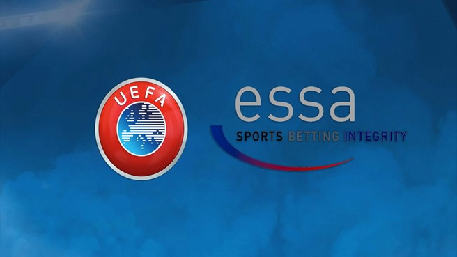 UEFA signs agreement with ESSA