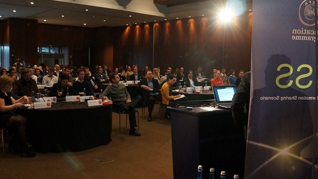 Legal expertise exchanged at Madrid workshop