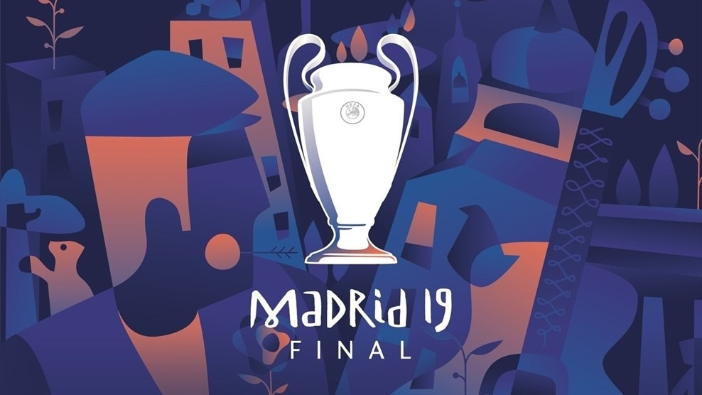 free tv champions league 2019